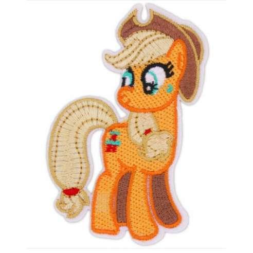 Parche My little pony - Applejack