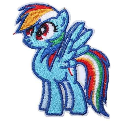 Parche My little pony - Twilight Sparkle