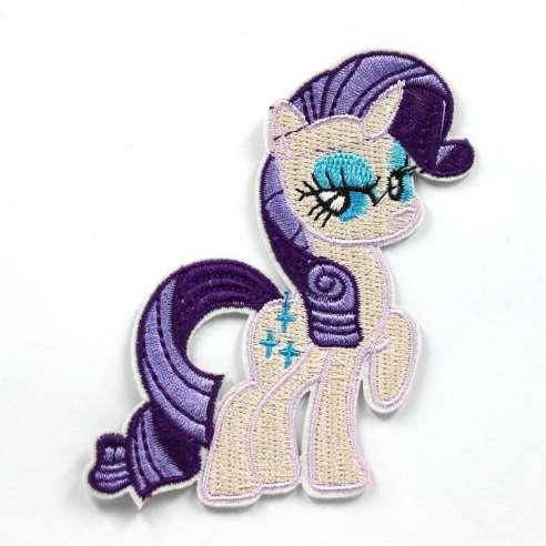 Parche My little pony - Rarity