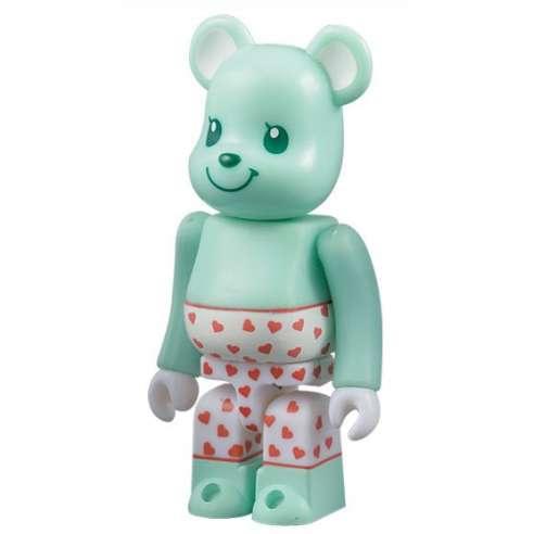Bearbrick 100% cute series 12