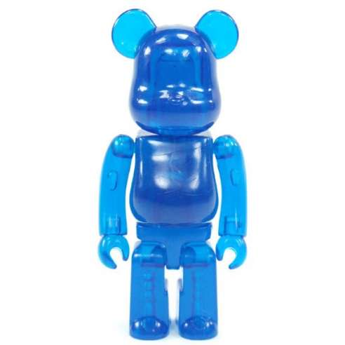 Bearbrick 100% Jellybean series 15