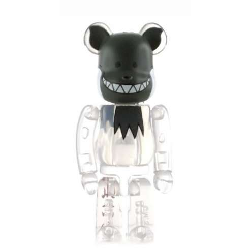 Bearbrick 100% Horror series 15