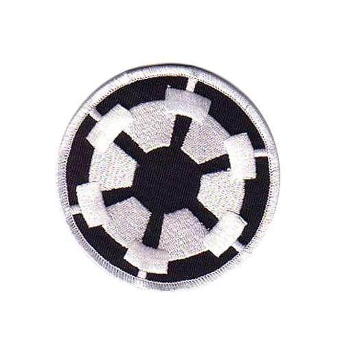 Parche fuerzas imperiales star wars