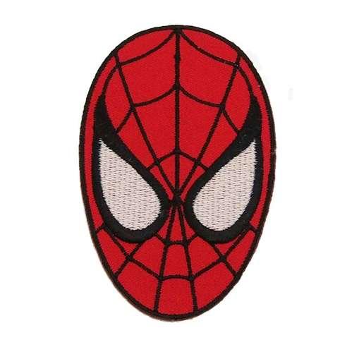 Parche Spiderman
