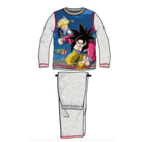 Pijama Dragon Ball