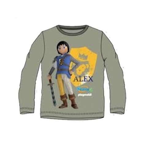Camiseta Playmobil - Alex
