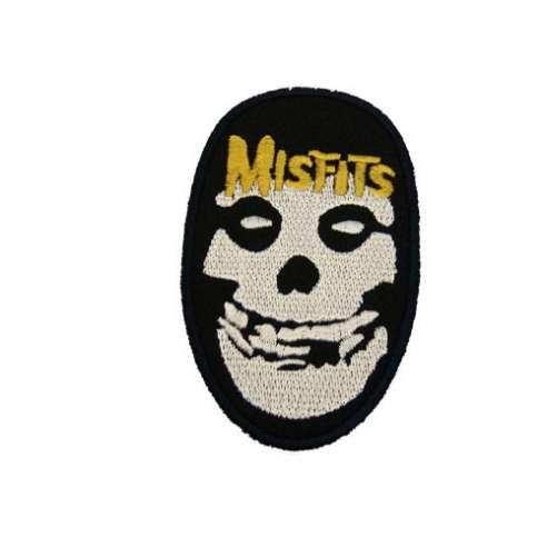 Parche Misfits