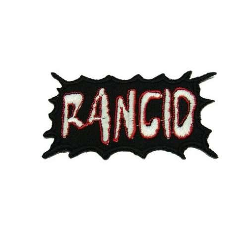 Parche Rancid