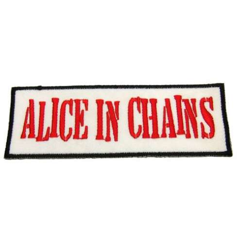 Parche Alice in Chains