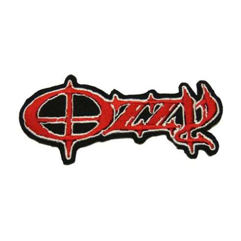 Parche Ozzy Osbourne
