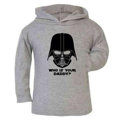 Body Bebe Dath Vader