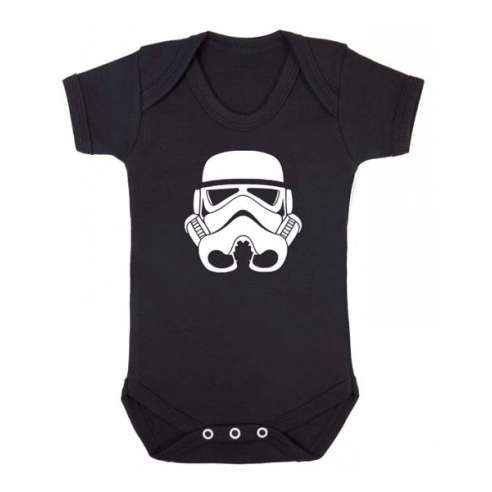 Body bebe Stormtrooper