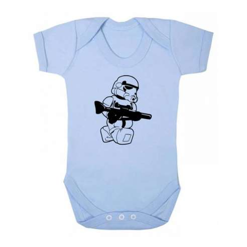 Body little Stormtrooper