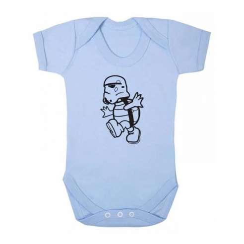 Body Bebe Stormtrooper Koopa