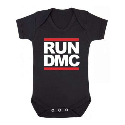 Body bebe Run Dmc