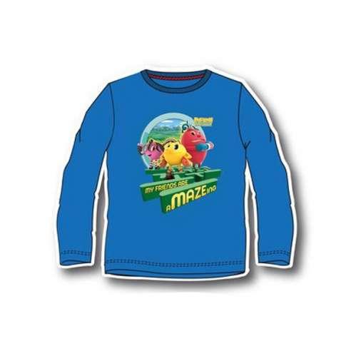 Camiseta Las Aventuras de Pac-man