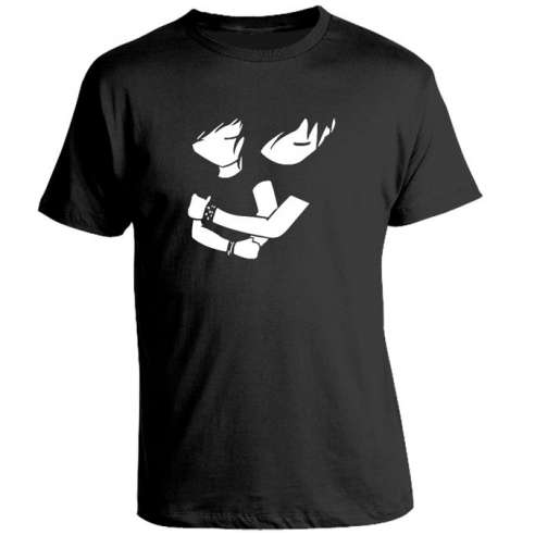 Camiseta Emo Love