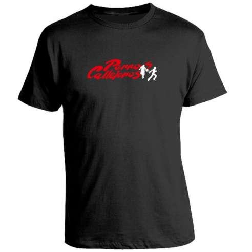 Camiseta Perros Callejeros
