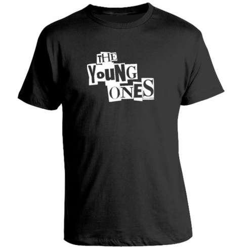 Camiseta The Young Ones