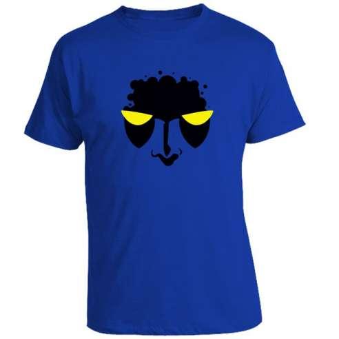 Camiseta Nigthcrawler Minimal Face