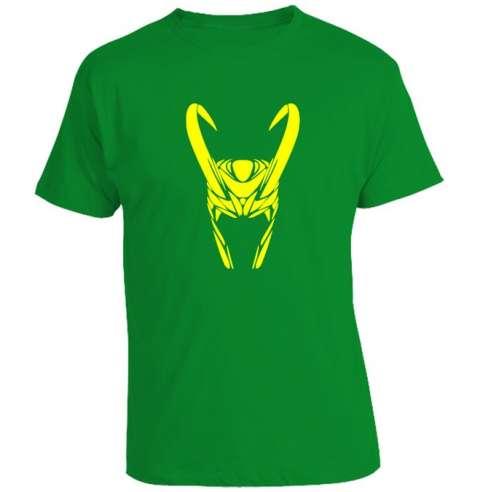 Camiseta Loki Hellmet