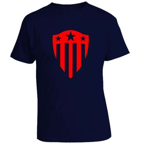 Camiseta Capitan America Old Shield