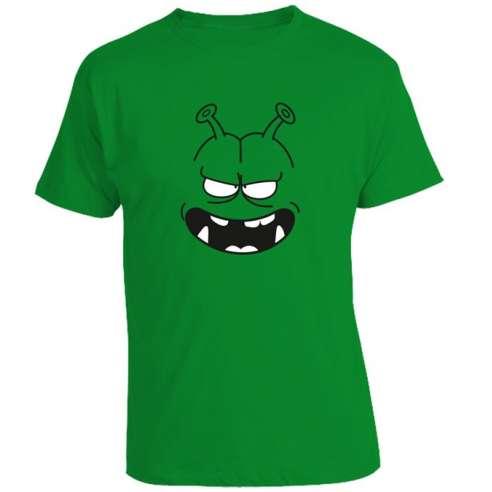 Camiseta Dr Slump Arale Rey Nikochan Cara