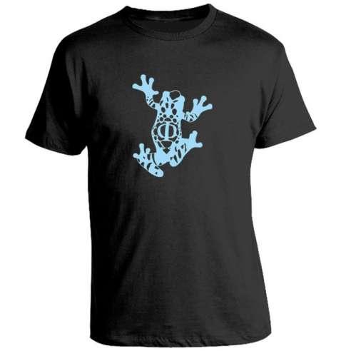 Camiseta Fringe  Rana