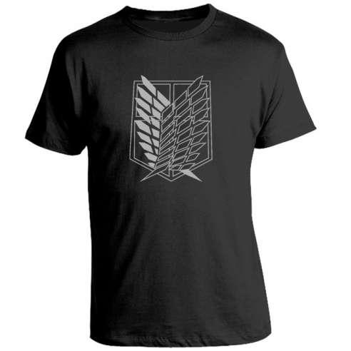 Camiseta Attack of Titan