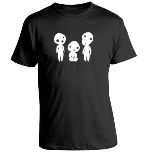 Camiseta Kodama Trio