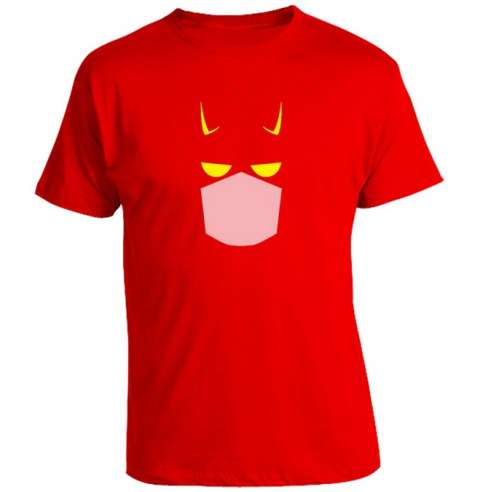 Camiseta Daredevil Minimal Face