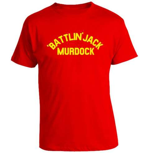 Camiseta Daredevil Battlin Jack Murdock