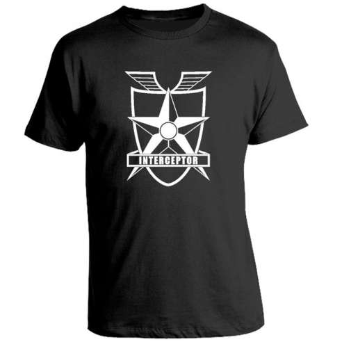 Camiseta Mad Max Interceptor