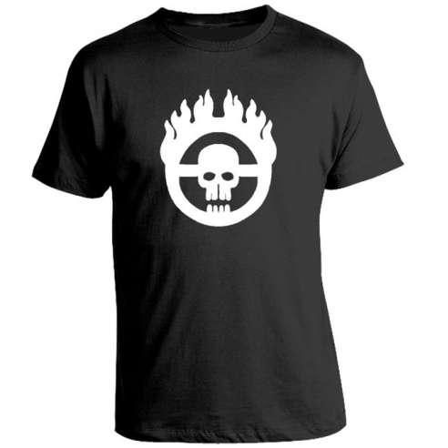 Camiseta Mad Max Fury of the Road