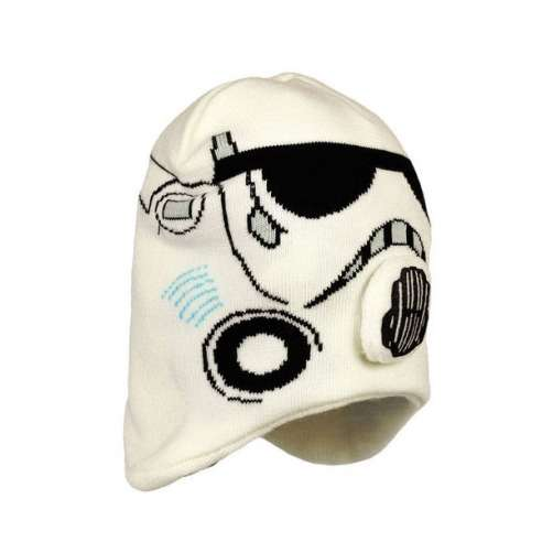 Gorro Stormtrooper Star Wars