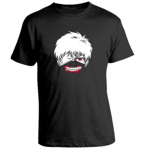 Camiseta Tokio Ghoul Ken Kaneki
