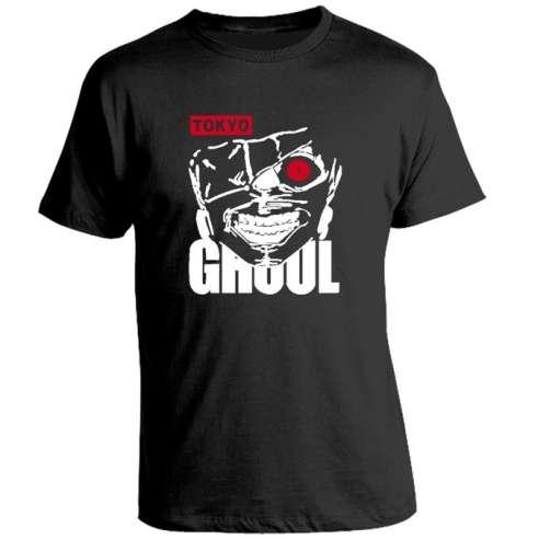 Camiseta Tokio Ghoul