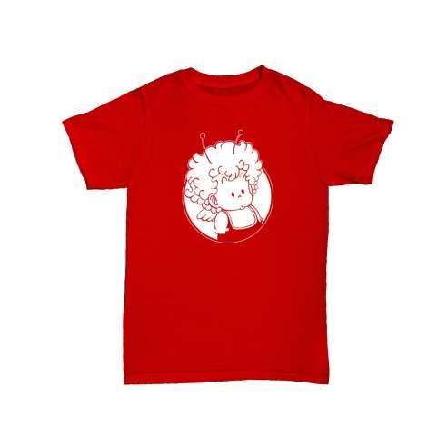 Camiseta Gatchan bebe