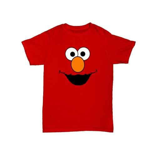 Camiseta Elmo bebe