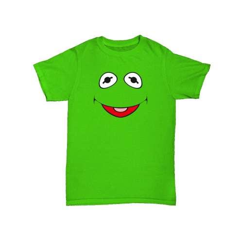 Camiseta Rana Gustavo Bebe