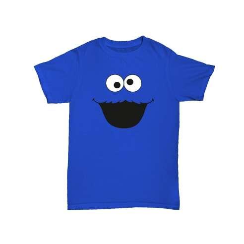 Camiseta Monstruo de las galletas Bebe