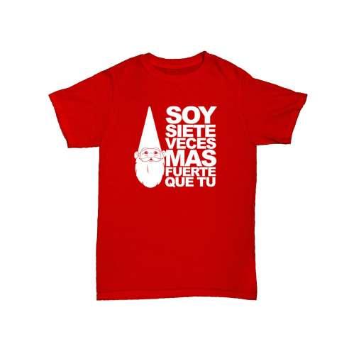 Camiseta David El Gnomo bebe