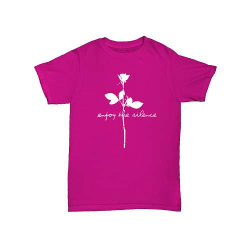 Camiseta Depeche mode bebe