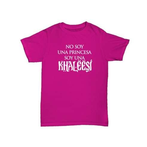 Camiseta Kaleesi Bebe