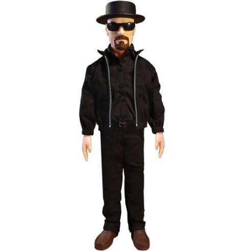 Figura Parlante Heisenberg Breaking Bad