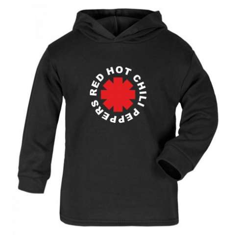 Sudadera Bebe Red Hot Chilli Peppers