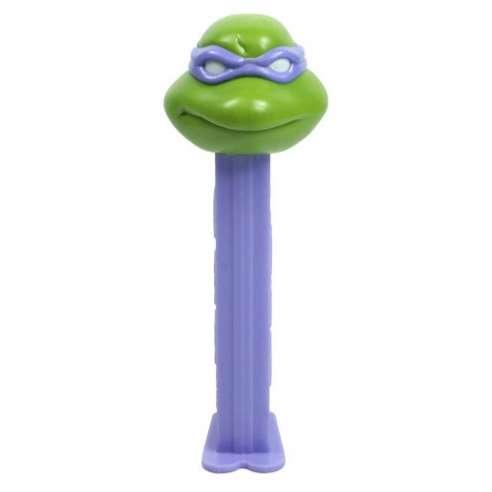 Dispensador caramelos Pez Las Tortugas Ninja Donatello B