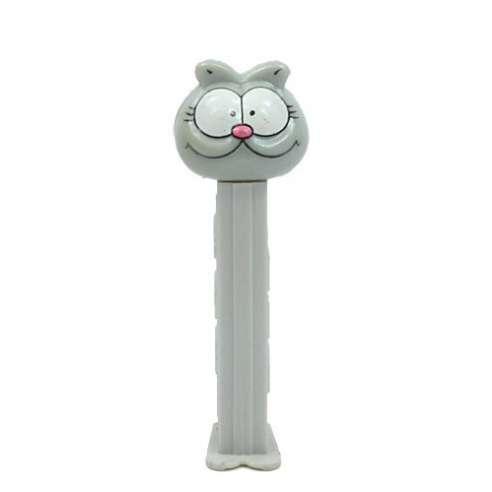 Dispensador caramelos Pez Nermal de la serie Garfield