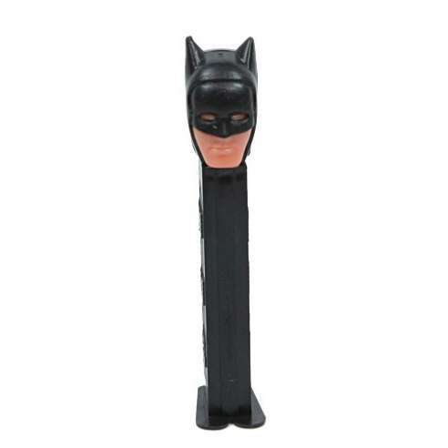 Dispensador caramelos Pez Batman Superheroes 90s