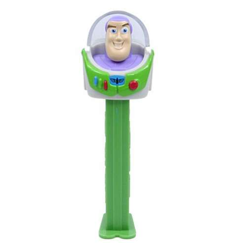 Dispensador caramelos Pez Buzz Lightyear Toy Story